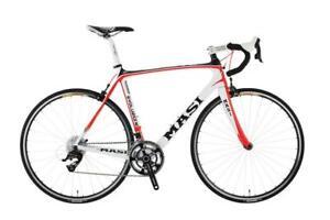Vélo de route, Masi Evoluzione Apex 53cm, 2011