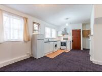 Beautiful 1 bed flat with private garden in Streatham Hill. Heating and water rates included.