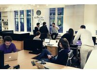 Soho (W1) Office available to rent for up to 55 people - Serviced, private, refurbished