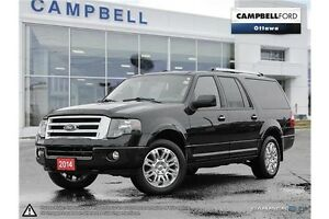 2014 Ford Expedition Max Limited WOW CHECK THIS PRICE