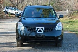 2008 Nissan Rogue SL | CERTIFIED + E-Tested Kitchener / Waterloo Kitchener Area image 8