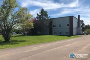 Rare opportunity to own a 10 unit building on 5 acres