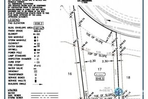For Sale Lot 17 Phase 4 Kirschner Mountain, Kelowna, BC