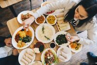 Authentic East-African Catering delivered to your Workplace!
