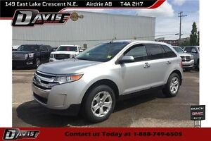 2011 Ford Edge SEL AWD, heated seats, cruise control, bluetooth
