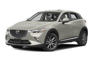2016 Mazda CX-3 GT - Low KMs - Courtesy Car Sell-off!