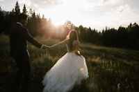 Incredible Wedding Photographer