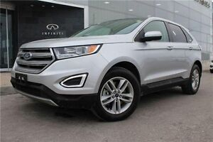 2015 Ford Edge SEL SEL AWD,NAVI,ROOF,LEATHER