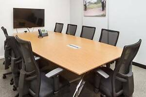 WANTED Boardroom table and chairs Perth Perth City Area Preview