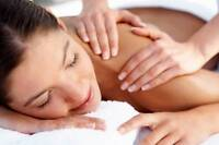Richmond hill SPA RMT & MASSAGE $50/60mins 905-597-1138