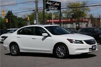 2011 Honda Accord ONLY 103K! **CLEAN CARPROOF** SUNROOF EX MODEL