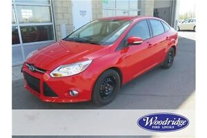 2014 Ford Focus SE AUTO, 4 DOOR, KEYLESS ENTRY, CLOTH
