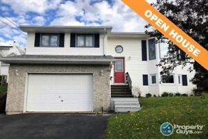 Perfect 4 bed/2 bath with MANY upgrades