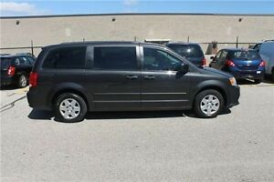 2012 Dodge Grand Caravan SE/SXT | 7 Passenger | CERTIFIED Kitchener / Waterloo Kitchener Area image 9