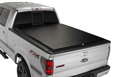"TruXedo 246901 TruXport Tonneau Cover 09-2014 Dodge Ram 1500 2500 3500 6'4"" Bed"