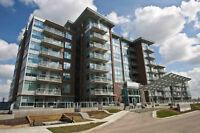 Fully Furnished Century Park Rental - Available July 1st