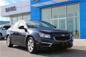 2016 Chevrolet Cruze Limited 1LT Sign & Drive no payments for...