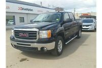 2010 GMC Sierra 1500 SLE Large and in Charge!