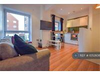 1 bedroom flat in Burt Street, Cardiff, CF10 (1 bed) (#1052606)