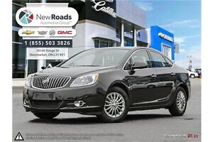 2015 Buick Verano Leather LEATHER COLLECTION | SNOWS & SUMMERS