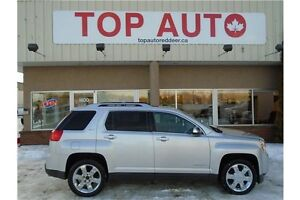 2011 GMC Terrain SLT-2 REDUCED 4X4