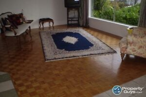 Top Floor View Home for Rent Campbell River Comox Valley Area image 2
