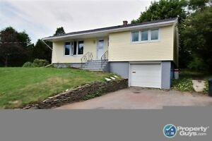 Fully finished 3 bed, north end, close to amenities