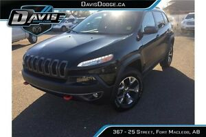 2016 Jeep Cherokee Trailhawk 4x4 - SAVE THOUSANDS!