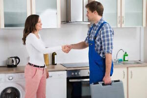 Same Day Appliance Repair***Free Service Call With Any Repair***