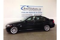 2011 BMW 328XI - PWR ROOF! HEATED LEATHER! CRUISE!