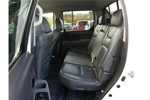 2008 Honda Ridgeline EX-L LEATHER !!  CLEAN CAR-PROOF !! ACCI... Kitchener / Waterloo Kitchener Area image 12