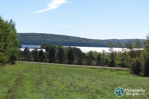 105 Acres of land in the beautiful Cambridge - Narrows