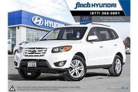 2011 Hyundai Santa Fe Limited 3.5 AUTO