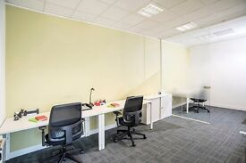 Flexible AL7 Office Space Rental - Welwyn Garden City Serviced offices