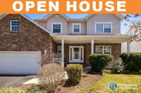OPEN HOUSE! This Bedford Home is Truly Spectacular