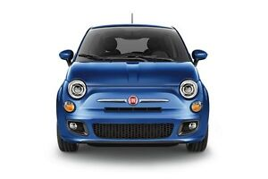 2012 Fiat 500 Sport w/- remote entry & sunroof