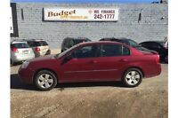 2006 Chevrolet Malibu LT RUNS SMOOTH, GREAT VALUE