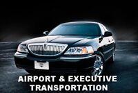 NAVETTE TRANSPORT MONTREAL ET AEROPORT INTERNATIONAL P E TRUDEAU