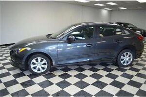 2015 Mazda 3 GX GX - BLUETOOTH**LOW KMS**KEYLESS ENTRY