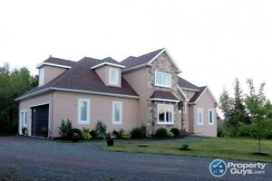 CUSTOM LUXURY HOME! OPEN HOUSE SUN. AUG. 28TH FROM 2-4PM