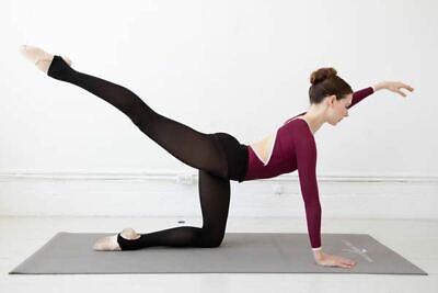 Ballet Beautiful - Exercise Health Fitness Wellness DVD