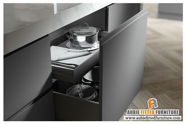 Bespoke Kitchen Supplier Cork - Top Quality Fitted Kitchens - Aubie Fitted Furniture