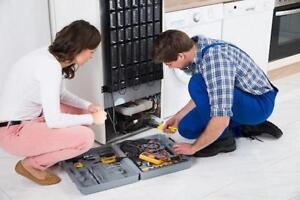 APPLIANCE REPAIR and INSTALLATION! SAME DAY SERVICE! STOUVE, FRIDGE, DISHWASHER REPAIR! BEST PRICE GUARANTEE!