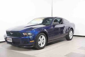 2012 FORD MUSTANG INSPECTION A 150 POINTS