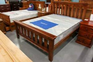 *CLEARANCE* $299 Stirling Queen Bed