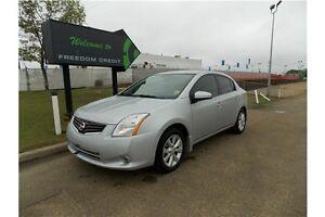 2012 Nissan Sentra 2.0 NEED FINANCING WE CAN HELP