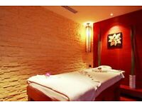 Relax your mind and body with Traditional Thai Massage