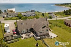 Spectacular view, over 4500 sf, timeless fine features!