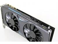 EVGA GTX970 SC 4GB GRAPHICS CARD PCIE