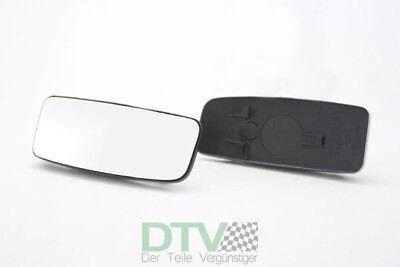 Mercedes Sprinter Spiegel Außenspiegel SeitenSpiegel-ERSATZGLAS Links 906  - Neu